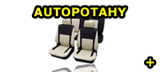 Kvalitní německé autopotahy, sady autopotahů, potahy na sedadla. Krásný design a příznivé ceny.