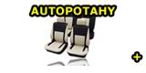 Kvalitn� n�meck� autopotahy, sady autopotah�, potahy na sedadla. Kr�sn� design a p��zniv� ceny.