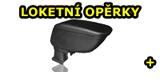 Luxusní typové loketní opěrky RATI - ARMSTER, vyrobeny v EU.